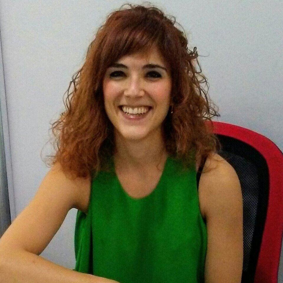 Marta Cendón
