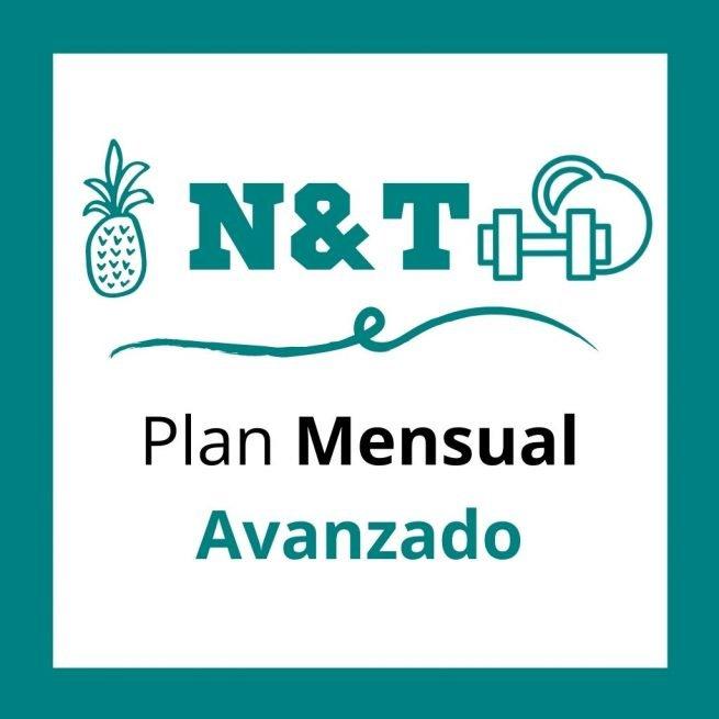 Imagen Plan Mensual Avanzado