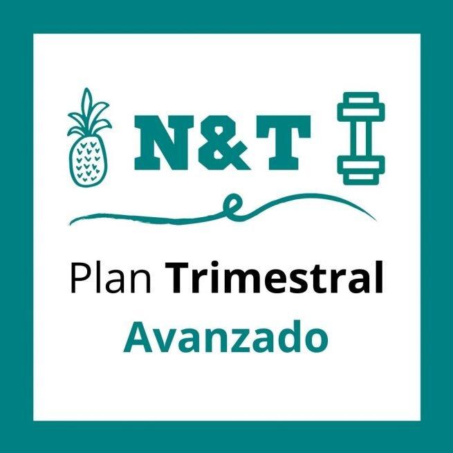 Imagen Plan Trimestral Avanzado