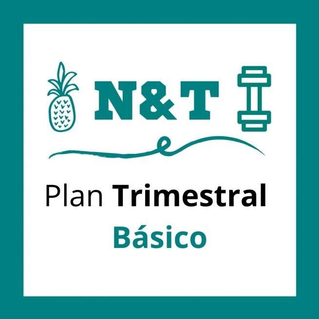 Imagen Plan Trimestral Básico