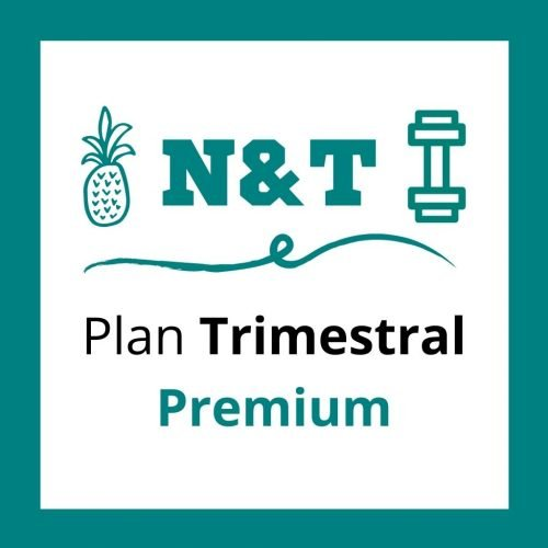 Imagen Plan Trimestral Premium
